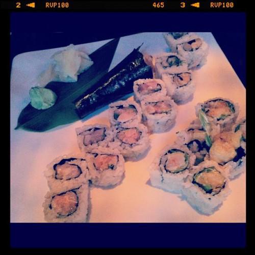Sushi Roku in Pasadena
