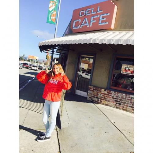 Dell Cafe In Castro Valley Ca