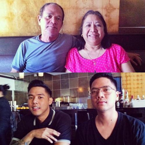 Panvimarn Thai Cuisine in Long Beach, CA