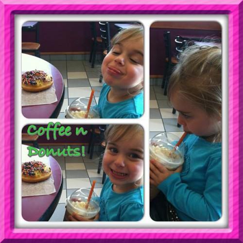 Dunkin Donuts in Olean, NY