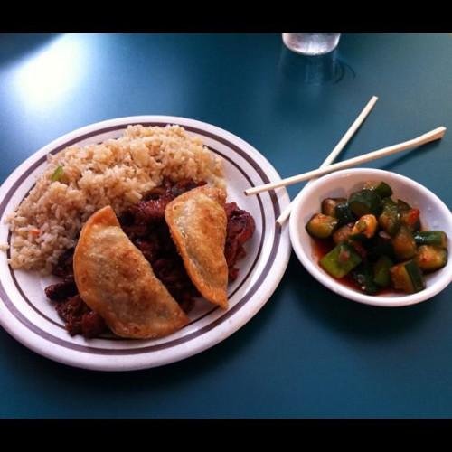 Seoul Restaurant in Hinesville, GA