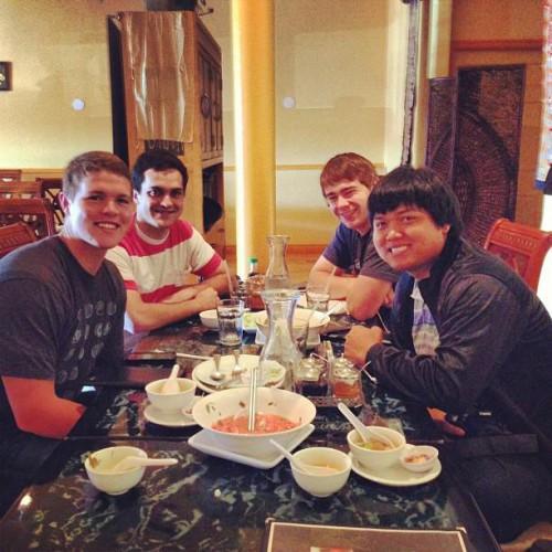 Thai Food Orem Utah