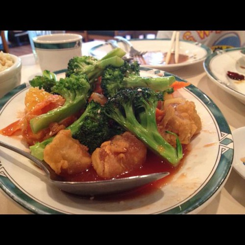 Lotus Garden Vegetarian Restaurant In Eugene Or 810 Charnelton