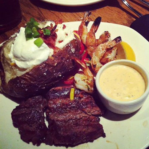 · Outback Steakhouse, Ocean City: See unbiased reviews of Outback Steakhouse, rated 4 of 5 on TripAdvisor and ranked # of restaurants in Ocean City.4/4().