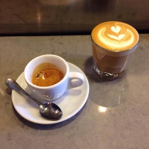 Peregrine Espresso in Washington, DC