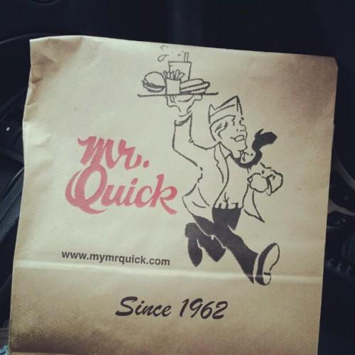 Mr Quick Drive In in Muskegon, MI