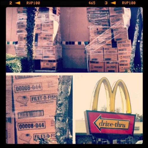 McDonald's in Mobile, AL