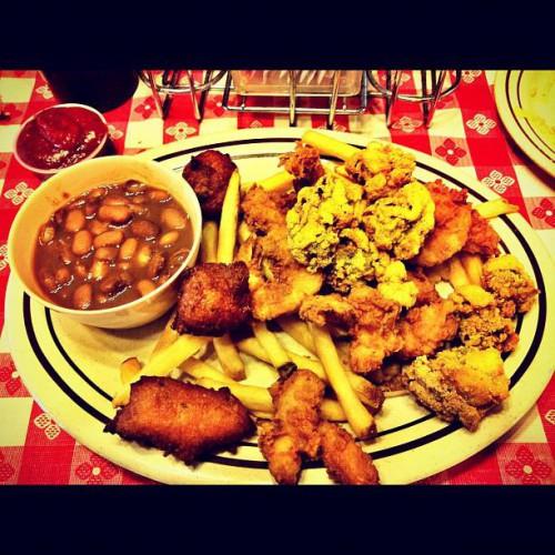 Catfish King Restaurant In Monroe La 305 Sterlington Road