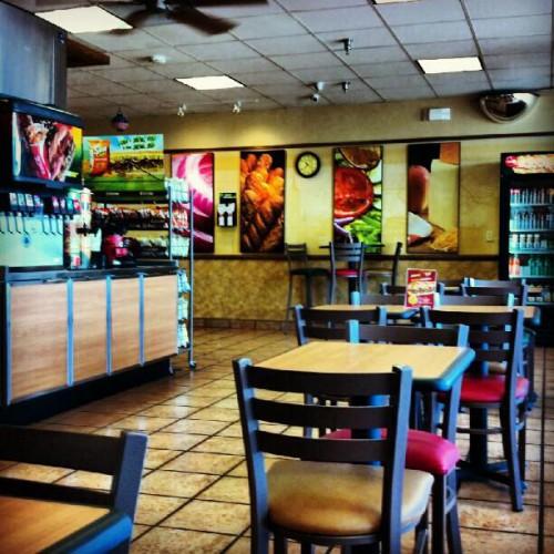 Restaurants On Montgomery And San Mateo