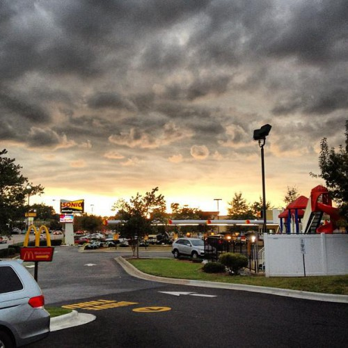 McDonald's in Greenville, NC
