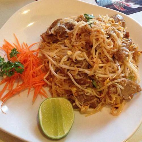 Lanna Thai Restaurant In Laconia Nh 363 Union Ave Foodio54