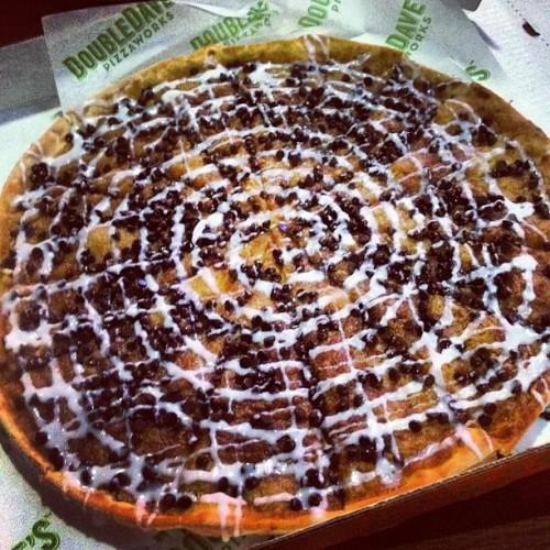 Doubledave's Pizzaworks in Houston, TX