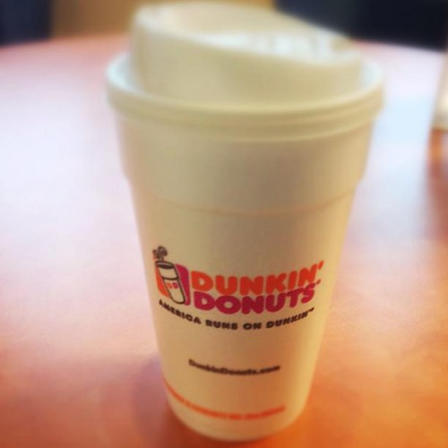 Dunkin Donuts in Plover, WI