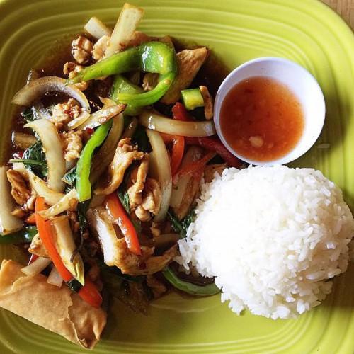 Yupha's Thai Kitchen In Tempe, AZ