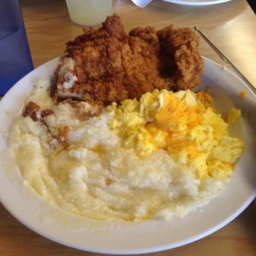 Serving Spoon in Inglewood