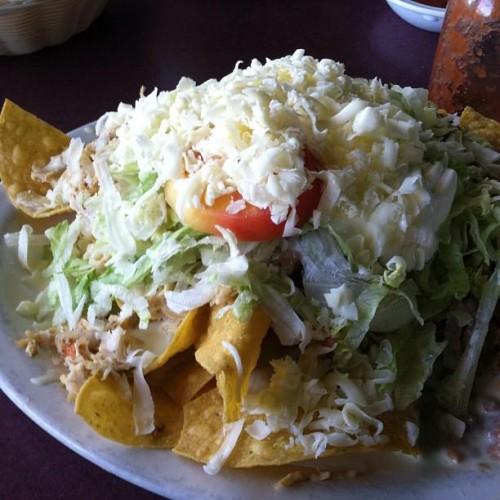El Sazon Mexican Restaurant In Jefferson City Tn 221 East