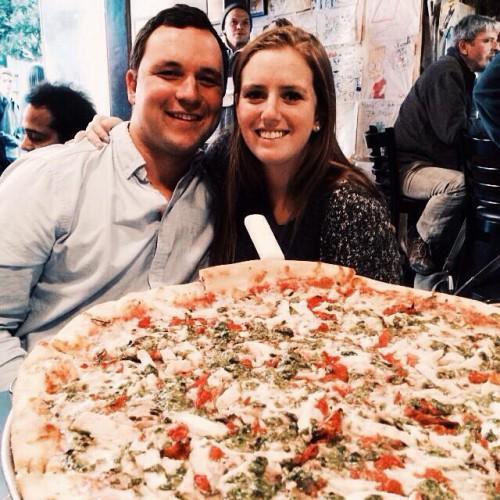 ZA Gourmet Pizza in San Francisco, CA