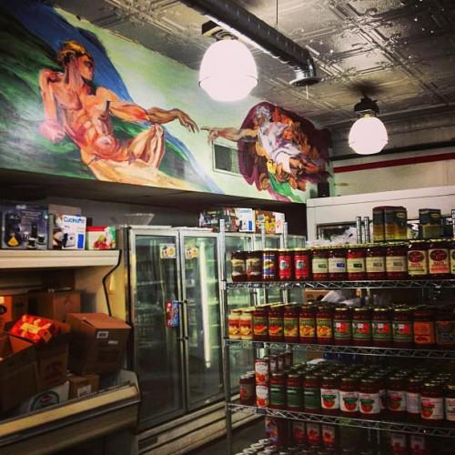 Gonellas Foods in Detroit, MI