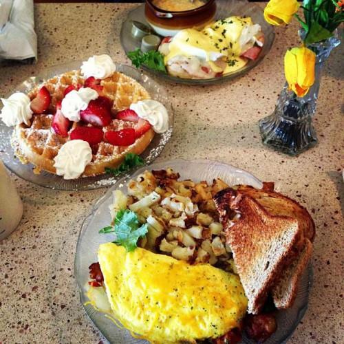 Brunchery Restaurant & Catering in Tampa, FL