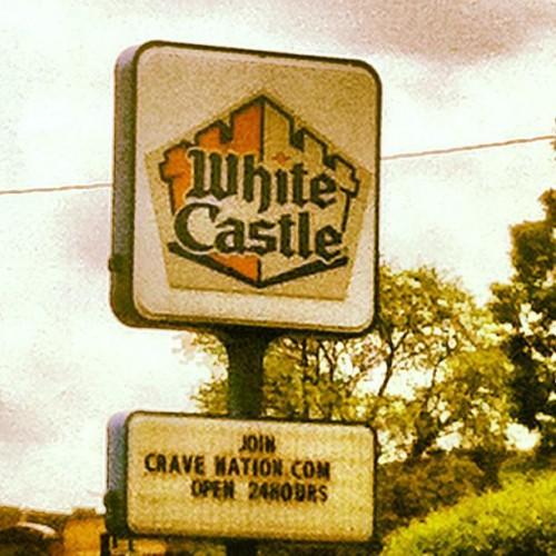 king white castle