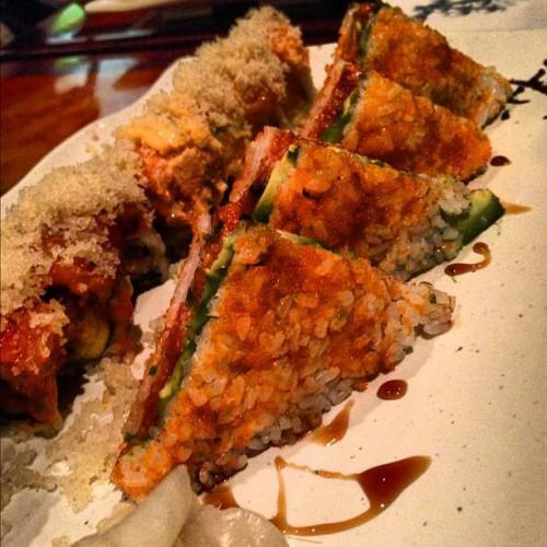 Nagoya Japanese Restaurant in Westfield, NJ