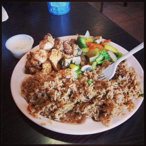Chinese Food In Kalamazoo Michigan