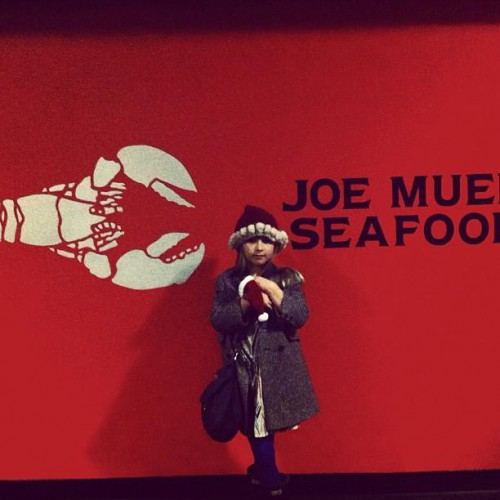 Joe Muer Seafood in Detroit, MI