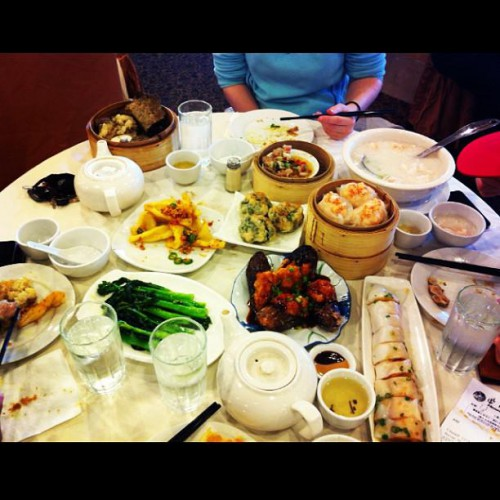 Phoenix Garden Chinese Seafood Restaurant In Vancouver Bc 2425