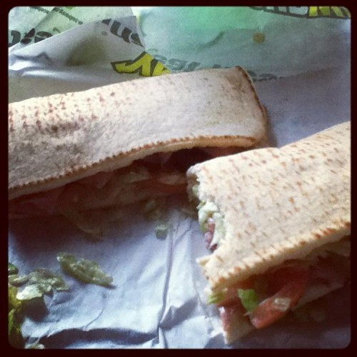 Subway Sandwiches in Victor, NY