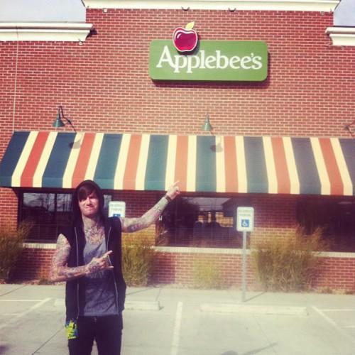 Applebee's in Boise, ID