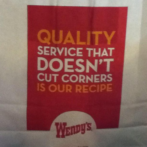 Wendy's in Rock Island, IL