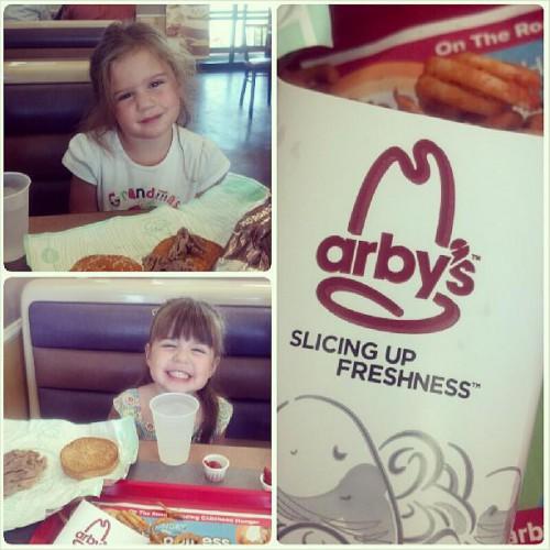 Arby's in Kaysville, UT