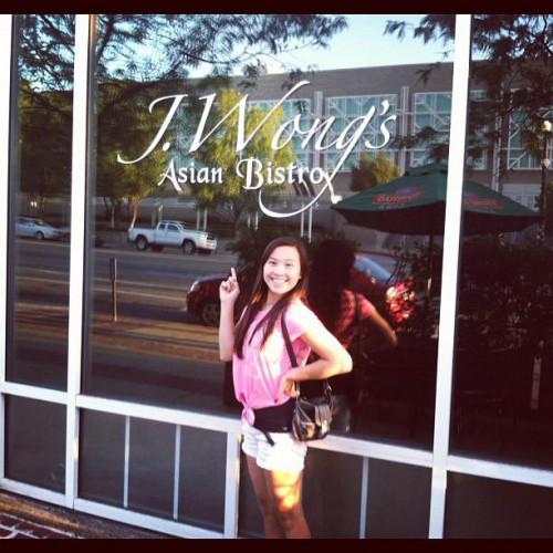 J. Wong's Asian Bistro in Salt Lake City, UT