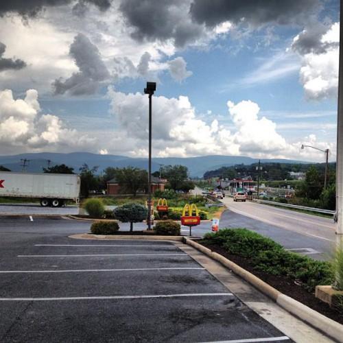 McDonald's in Elkton, VA