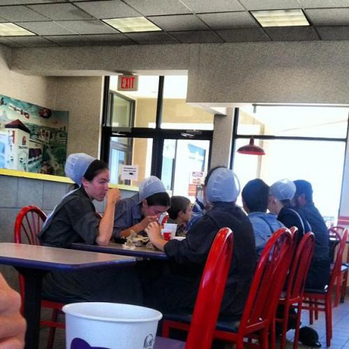 Taco Bell in Rawlins, WY