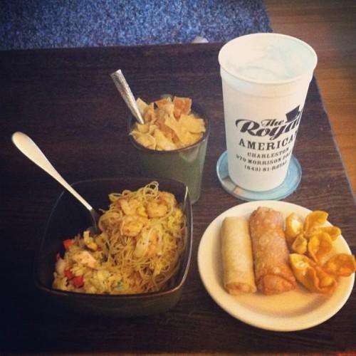 Shuang Xi Kitchen in North Charleston, SC | 5070 International ...