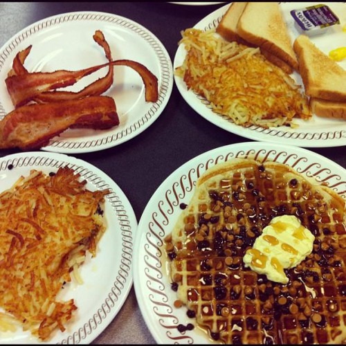 Waffle House In North Charleston Sc 4755 Arco Lane Foodio54 Com