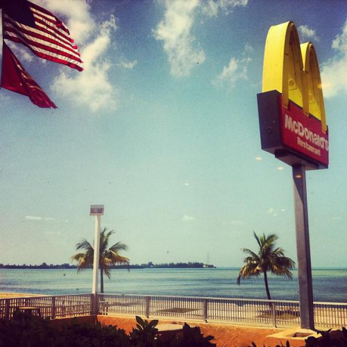 mcdonalds in fort lauderdale fl