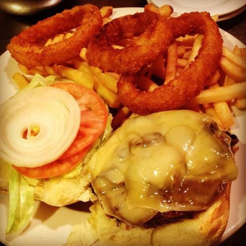 Good Restaurants Off Merritt Parkway