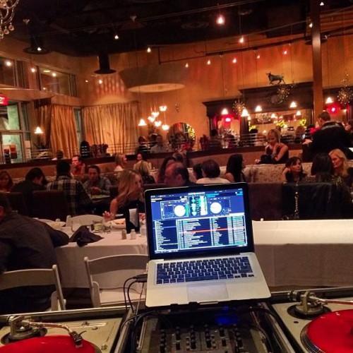 Roxy Restaurant And Bar In Sacramento Ca