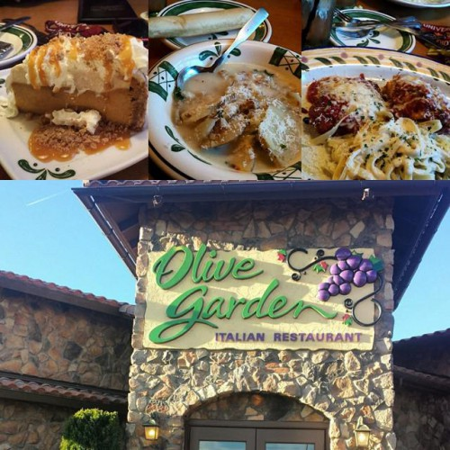 olive garden italian restaurant in grand junction co - Olive Garden Grand Junction