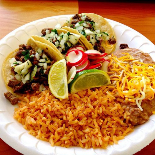 Best Mexican Restaurant Pomona