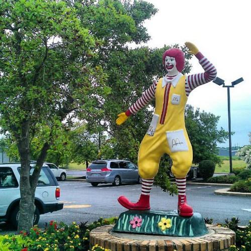 Fast Food Restaurants West Memphis Ar