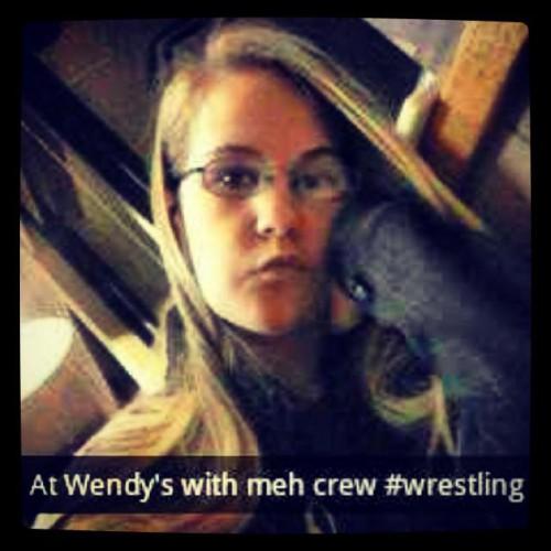 Wendy's in Springdale, AR