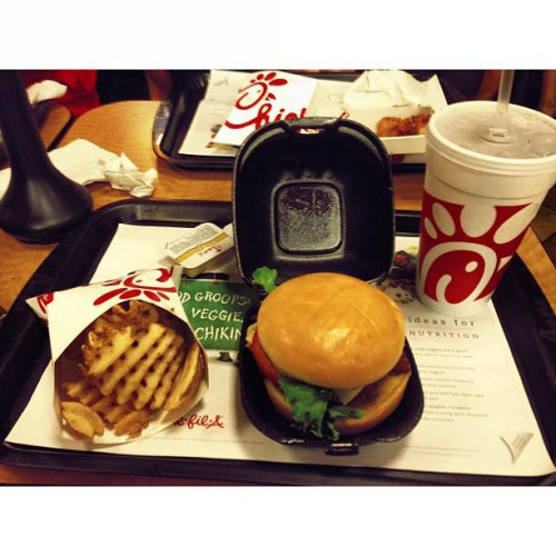 Chick fil a in fredericksburg va 1094 international for Fast food places open on easter sunday