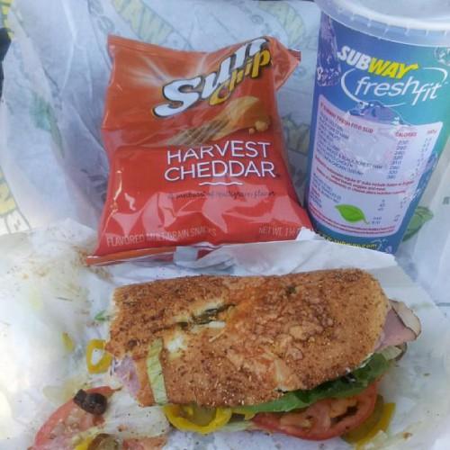 Subway Sandwiches in la Porte, TX