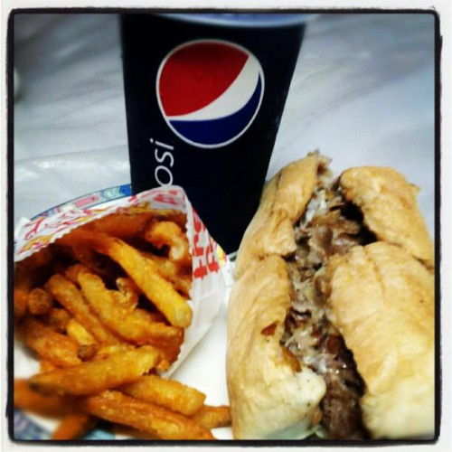 Known best for their authentic cheesesteaks, Philly's Best also sells and delivers pizza, pasta and a number of other fast-food staples. Philly's Best is an affordable slice of the City of Brotherly Love in Evanston.