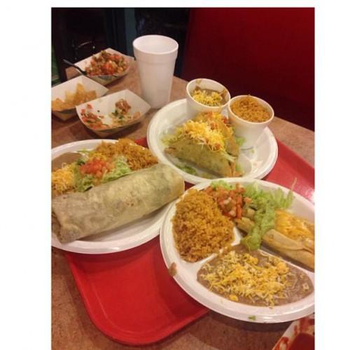 Mixteca Mexican Restaurant