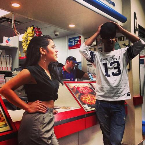 Domino's Pizza in New York, NY