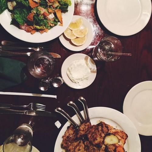 Lashish Restaurant in Orchard Lake, MI